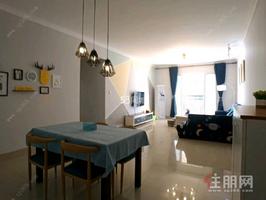 青秀区仙葫金质苑3房136平米2700元/月