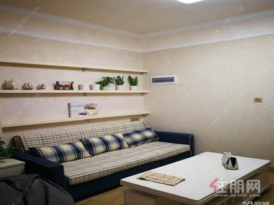 平乐大道-良庆区五象大道碧水天和1房54.11平米2600元/月