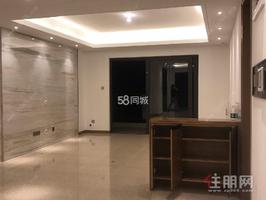 江南区壮锦大道绿地中央广场4房142平米6500元/月