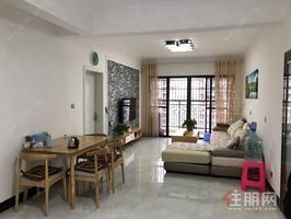 邕宁区龙岗宝能城市广场3房94.74平米2400元/月