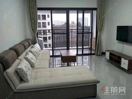 邕宁区龙岗宝能城市广场4房116平米2500元/月