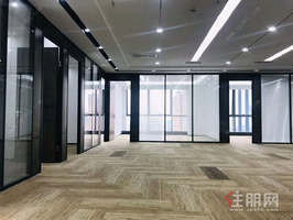 青秀区凤岭北荣和E中心0房306平米24480元/月