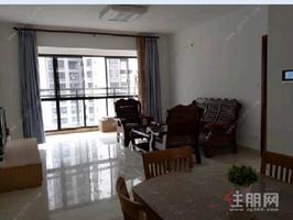 青秀区凤岭北华凯大院4房158平米3400元/月