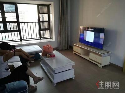 凤岭北-青秀区凤岭北华凯大院3房111.41平米3500元/月