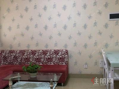 朝阳中心-兴宁区望州路天健世纪花园2房70平米2300元/月