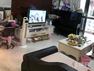 凤岭北-青秀区凤岭北荣和·公园悦府4房127平米292万