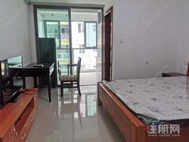 青秀区东葛路信宁公寓1房38平米1800元/月