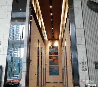 五象大道-广西合景金融广场90平仅租3500元
