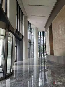 民族大道-超高层地标写字楼,地铁口,免中介费