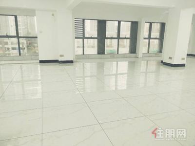 江南区-天健领航大厦120平简装包做隔间5千/月