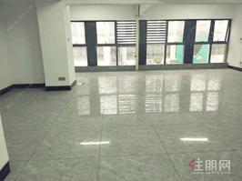 江南天健领航大厦82平简装40元/平/月