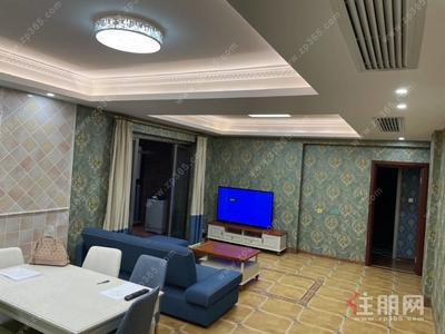 凤岭北-霖峰一号三组团美式 中央空调带车位