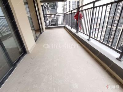 百济乡-阳光城丽景湾 精装四房两卫 高层 看房方便 全新未入住
