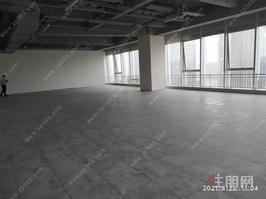 南宁自贸区五象总部基地高端写字楼