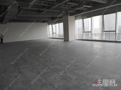 金象大道-南宁自贸区五象总部基地高端写字楼