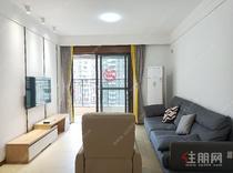 安吉万达广场旁澜月府新房首租3房精配齐!