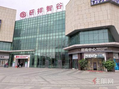 那洪大道 -研祥智谷北京华联超市旁可做隔层多业态经营