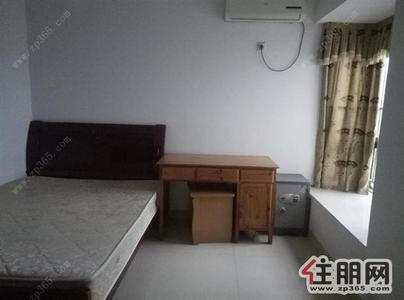 -城市经典2房高层带家具家电1300元