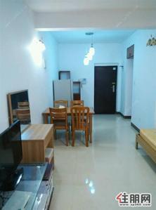 海城区,南洋国际金融公寓一居室1200