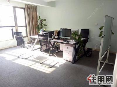 大学东路-正恒国际商住两用房办公方便有钥匙随时看房