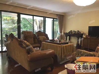 华侨城,天鹅堡三期6房全齐出租欧式家私小区中间高品味生活
