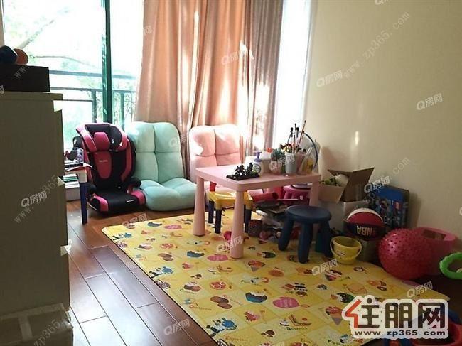 天鹅堡三期6房全齐出租欧式家私小区中间高品味生活