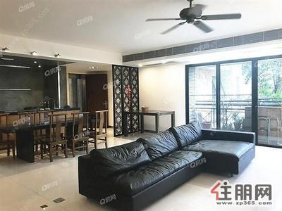 华侨城-天鹅堡二期安静看园林景观,双套房居家温馨舒服