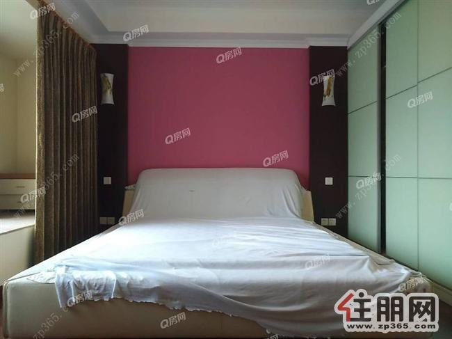 天鹅堡二期华侨城豪宅花园社区精致装修拎包入住居家舒适