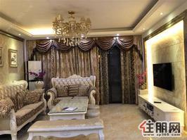 东盟商务区盛天茗城豪装大三房家具家电配齐拎包即可住。