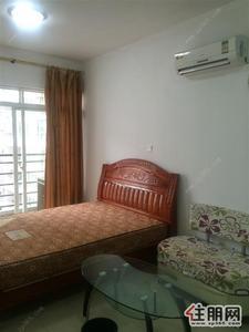 青秀区-单身公寓,白领***,拎包入住
