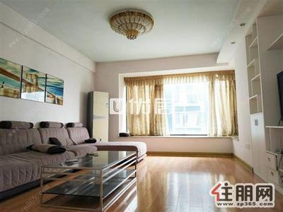 柳沙-大观天下大三房环境优美家具齐全居住舒适出租