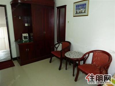 长洲区-出租盘龙宝石城的单身公寓