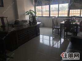 亭洪路10+1商业大道拎包即可办公大4室办公室出租!