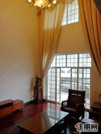 豪装三层楼中楼出租可住可办公会所房子干净舒适随时可看房