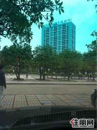 钦州白海豚广场阳光丽城一期南北通透高档装修的二房一厅套间出租