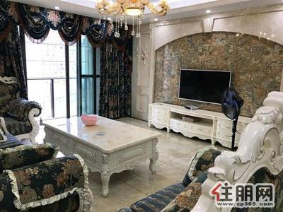 凤岭北,东盟商务区荣和大地豪装居家四房南北通透看房提前联系