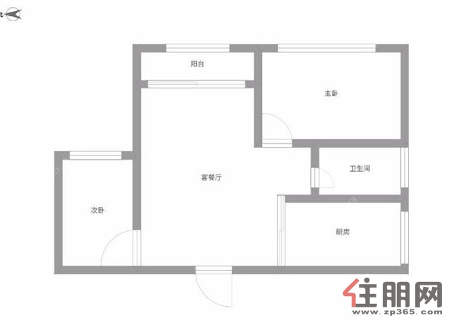 南宁东站旁保利童心缘2房出租拎包入住配套成熟