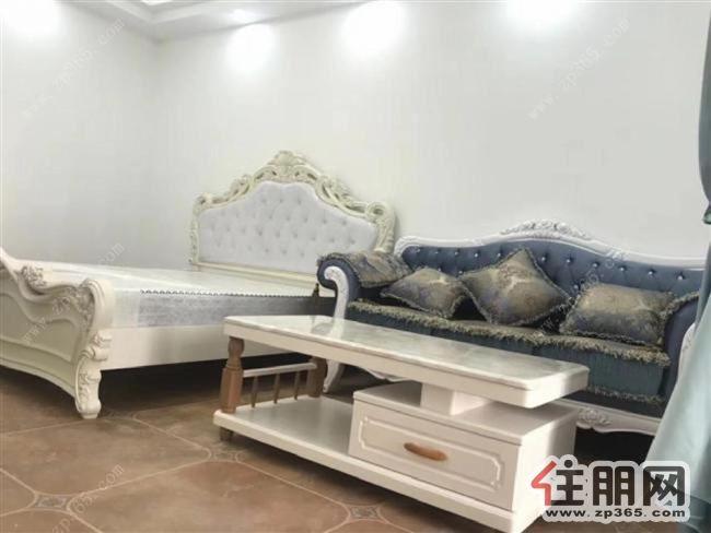 东盟商务区天昌东盟城豪华装修采光好拎包入住