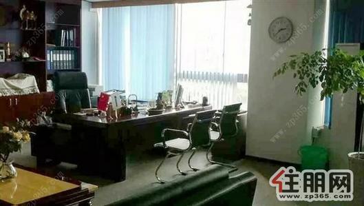 星光大道-西園轉盤旁國際經貿大廈2000平方寫字樓出租40元每平方。精裝。