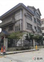 豪华大别墅,适用于大型企业作为办公大楼或驻玉林办事处及接待机构。