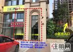 江南区-昌泰鑫街铺6.9米层高哦!已出租,买下就能收租