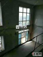 急售梦之岛花园三楼中楼100平露台