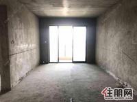 首付30万明秀路江宇世纪城3房三面采光通透户型