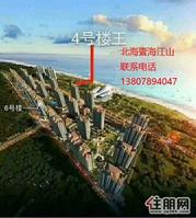 银滩321亩高端一线海景房超-大-赠送面积送精-装-修