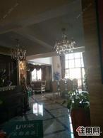 真实欧式豪装《莱茵湖畔》楼中楼五房二厅196平米