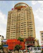 财富中心2房2厅急售,采光好,即买即收租,近广场,证满5年