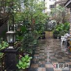 凤岭二中学区,三层洋房,豪华装修,带两个大院