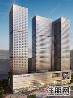 双地铁交汇处,交通便利,投资首择,五象航洋城将打造第二个会展航洋城