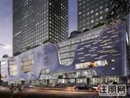 双地铁交汇,5A写字楼,配备20部高速电梯,五象航洋城