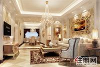 南宁定津公馆具体位置咋哪里?三房二厅要多少钱?